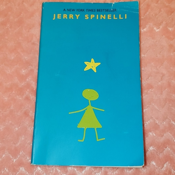 Other - Stargirl by Jerry Spinelli